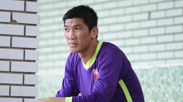 """Nam Định FC dang tay cứu giúp""""thủ môn quay lưng"""" Minh Nhựt"""