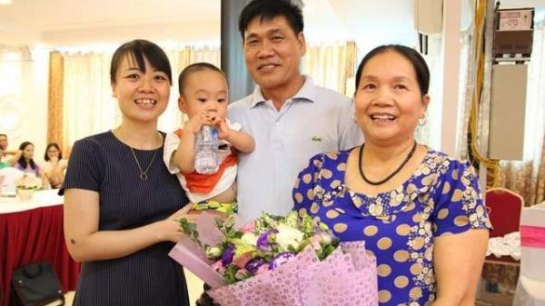 Kỳ tích: Cụ bà 60 tuổi ở Hà Nội lần đầu sinh con gái nặng 2,6 kg