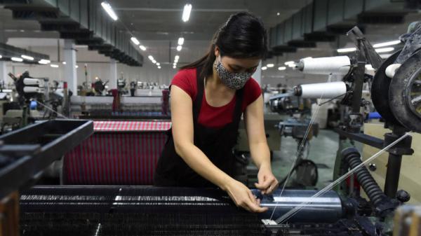 Nhà máy dệt Nam Định trong ký ức của người dân thành Nam