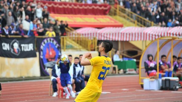 Phan Văn Đức U23 tự tin cùng SLNA đánh bại đại diện Indonesia