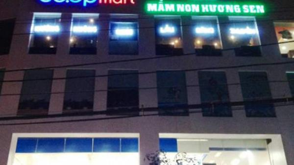 Nam Định: Thông tin gây sốc vụ bé 3 tuổi rơi từ tầng 20 trong giờ học