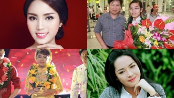 9X thành Nam xinh đẹp, tài năng được hàng triệu người yêu mến