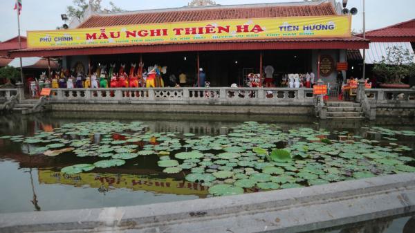 Đến Nam Định: Chiêm quan Chùa Keo và Phủ Dày