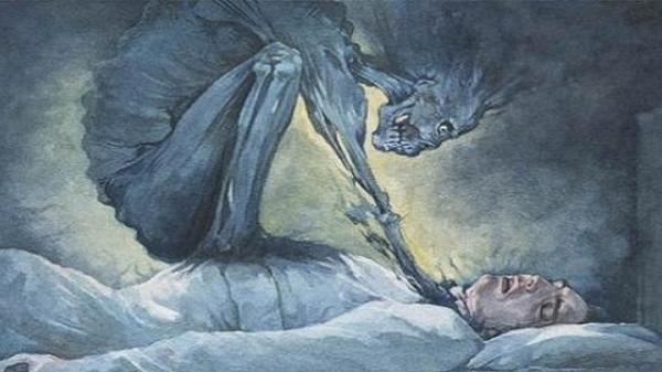 Bị bóng đè: Nỗi ám ảnh kinh hoàng khi toàn thân bất lực, cách đơn giản chống lại nó!