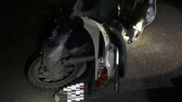 Thảm thương cho người đàn ông chạy xe máy qua cầu bị dây cáp cứa cổ chết thương tâm