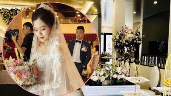Đám cưới tiền tỷ của con đại gia với sự góp mặt của nhiều ngôi sao nổi tiếng, mời 1000 khách khiến MXH ngất ngây