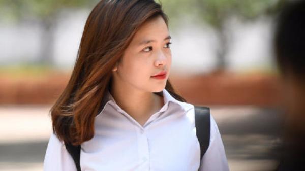 Nam Định có 128 bài thi môn trắc nghiệm đạt điểm 10