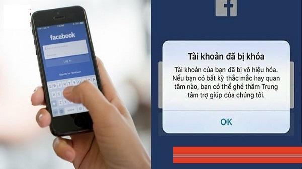 """Anh chàng bị FB khóa tài khoản và đây là lý do """"bá đạo"""" khiến FB """"mủi lòng"""", mở khóa trong tích tắc"""