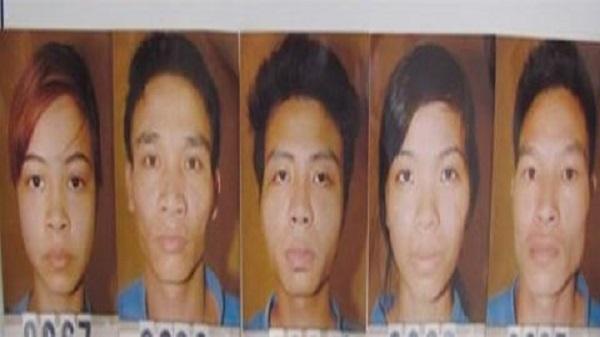 Lật tẩy và bắt đối tượng quê Nam Định cùng đồng bọn buôn người kiếm sống, xách ma túy thuê qua biên giới