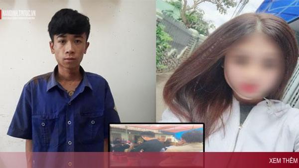 """Lời khai """"lạnh người"""" của nghi phạm trong vụ thiếu nữ 18 tuổi tử vong trên vũng máu ở phòng trọ: Dùng súng giỡn với người yêu"""