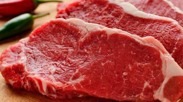 Hay ăn thịt lợn thì tuyệt đối không được nấu chung với 4 loại thực phẩm này, nếu không hậu quả khó ngờ đến sức khỏe
