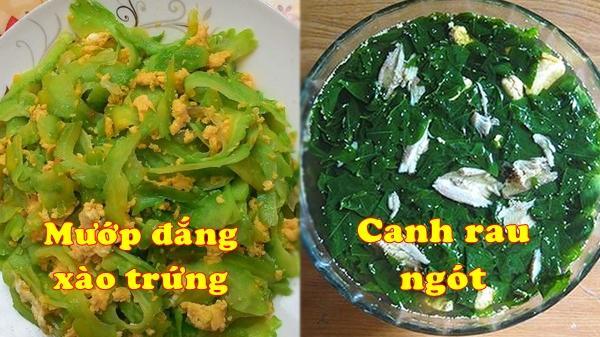 Điểm mặt 7 món ăn 'khắc tinh' của mụn lại ngon mát ngày hè, chẳng cần bôi kem đặc trị mà da cứ mướt mịn, căng bóng