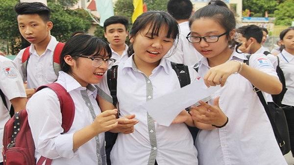 Nam Định: Đã có lịch thi vào lớp 10 không chuyên