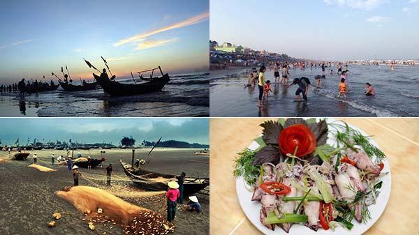Về Nam Định dịp lễ 30/4, ghim ngay cẩm nang ĂN – CHƠI cực đã đời khi du lịch biển Hải Thịnh