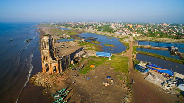 7 điểm đến cực hấp dẫn không thể bỏ qua khi du lịch Nam Định