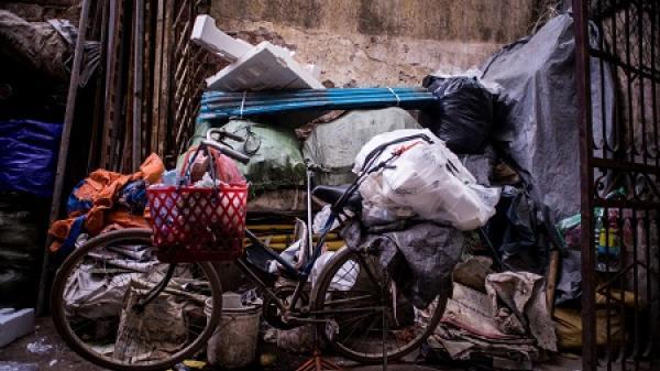 Nam Định: Nghề đồng nát ở Thành Nam