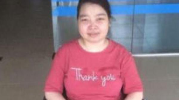 Hải Hậu - Nam Định: Lời khẩn cầu của người phụ nữ bị bệnh hiếm gặp