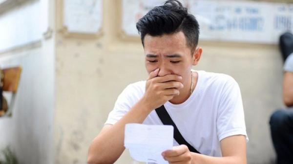 Nam Định: Hơn 9 điểm/môn, HS chuyên toán vẫn trượt ĐH vì tiêu chí phụ