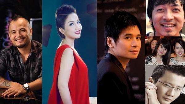 Những sao Việt nổi tiếng xuất thân từ quê hương Nam Định