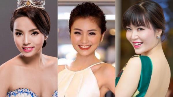 Nam Định: Không chỉ là 'đất học', thành Nam còn có rất nhiều mĩ nhân