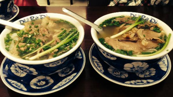 7 'niềm tự hào' của ẩm thực Việt từng đứng top thế giới