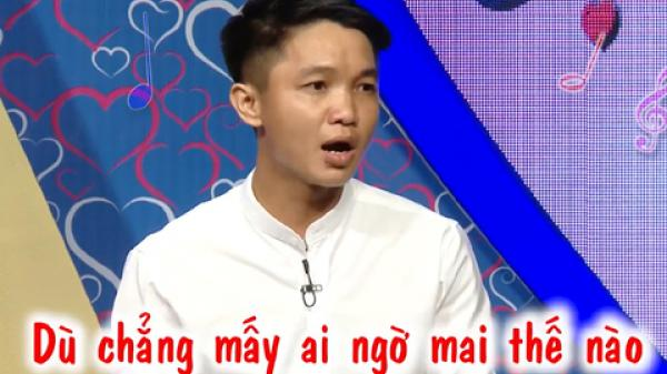 """Ông chủ nhỏ quê Nam Định đứng hình khi bị bạn gái chê """"phũ"""" trong Bạn muốn hẹn hò"""