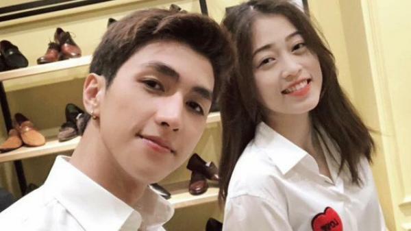 Á hậu Phương Nga CHÍNH THỨC lên tiếng về tin đồn bí mật hẹn hò diễn viên Bình An