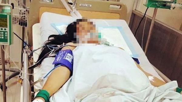 Thai nhi tử vong, sản phụ rơi vào nguy kịch một cách bất ngờ