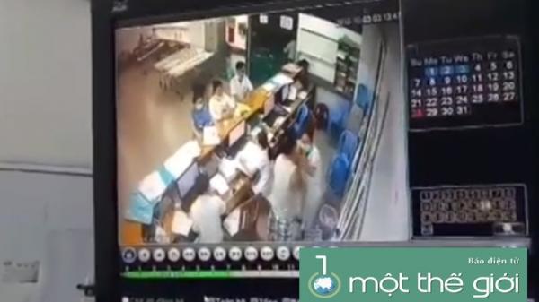 Đà Nẵng: Nữ nhân viên khoa cấp cứu Bệnh viện bị hành hung trong đêm