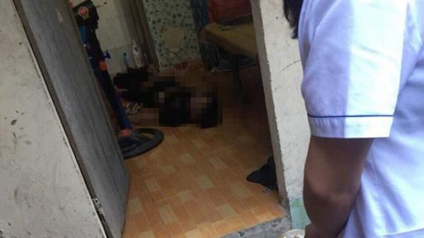 Giận nhau với bạn gái, thanh niên sinh năm 2000 treo cổ tự tử tại phòng trọ