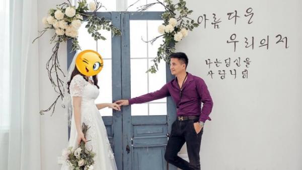 Bất ngờ hé lộ những hình ảnh về vợ sắp cưới của Lệ Rơi: Là cô gái cực kỳ xinh đẹp