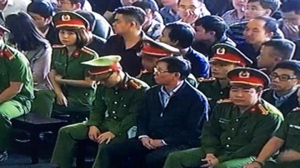 Danh tính 9 bị cáo quê Nam Định trong vụ đá.nh b.ạc khủng liên quan đến 2 cựu tướng công an