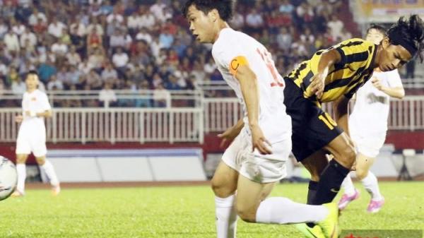 ĐT Việt Nam: Thua ĐT Malaysia ở bảng B có thể tạm biệt AFF Cup 2018?