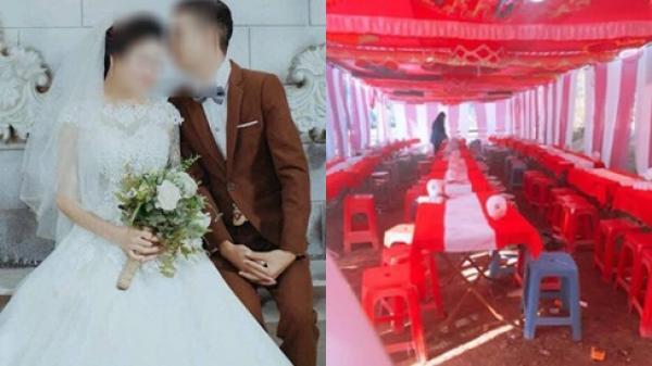 Tình tiết bất ngờ vụ cô dâu ôm tiền cưới bỏ trốn trong đêm hại bố mẹ phải nai lưng trả nợ