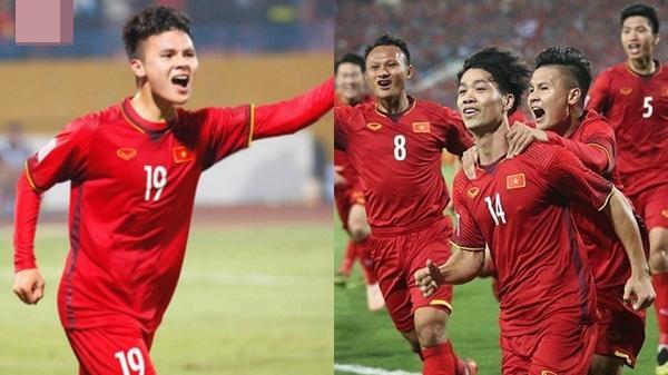 """Tuyển Việt Nam được hưởng """"đặc quyền"""" từ VFF trước trận đấu với Philippines trên đất khách"""
