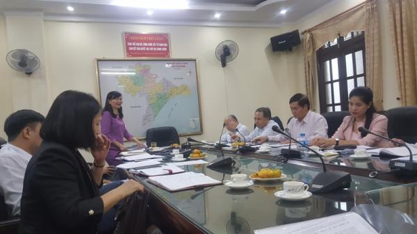 Nam Định: Sắp xếp, tinh gọn bộ máy, các đơn vị sự nghiệp 