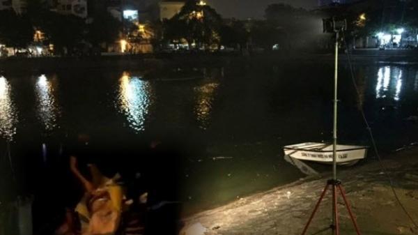 Nhận thách đố 300 nghìn đồng bơi qua hồ, chàng trai 2k ch.ết đuối giữa đêm
