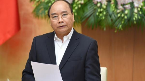 Chính phủ thành lập tổ công tác xử lý các vấn đề nổi cộm ở địa phương