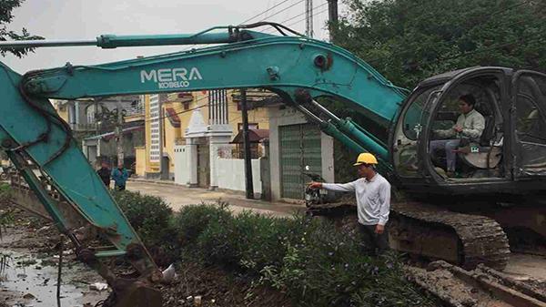 Cải tạo đường Nam Ninh Hải (Nam Định): Mục tiêu về đích trước hạn