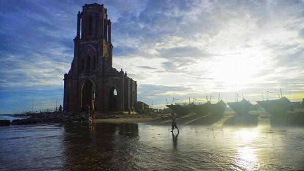 Kì nghỉ lễ 2/9: 10 địa điểm du lịch gần Hà Nội khiến ai cũng bị mê hoặc