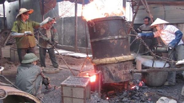 Nam Định: Lãng phí các công trình bảo vệ môi trường