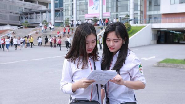 Cách tính điểm THPT Quốc gia 2019: Tổng kết 7 phẩy vẫn có thể trượt tốt nghiệp?