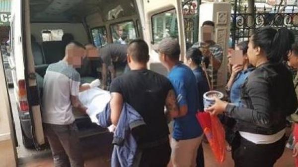 Nam Định: Danh tính 6 nghi phạm gây ra vụ truy sát kinh hoàng