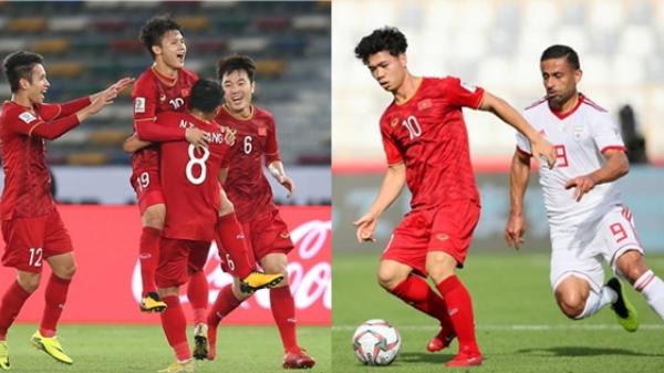 Nếu làm được điều này trong trận tới, 99,99% Việt Nam không phải là đội hạng 3 kém nhất Asian Cup 2019