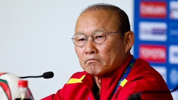 Hạ gục Yemen, thầy Park tiết lộ lời hứa của Quang Hải: Con sẽ ghi bàn, bố yên tâm!