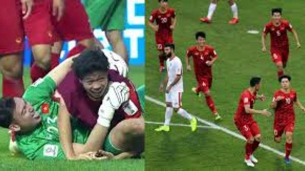 Vào tứ kết Asian Cup, ĐT Việt Nam tăng hạng trên trên BXH thế giới và giành lợi thế lớn ở vòng loại WC 2022