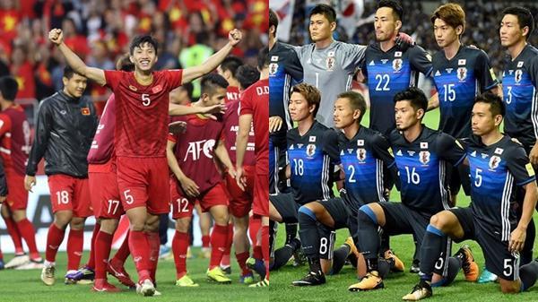 Sau tiền đạo giá 250 tỷ đồng, Nhật Bản m.ất thêm một ngôi sao trước trận gặp Việt Nam