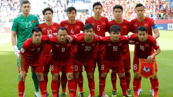LĐBĐ Đông Nam Á kêu gọi khán giả ủng hộ Việt Nam