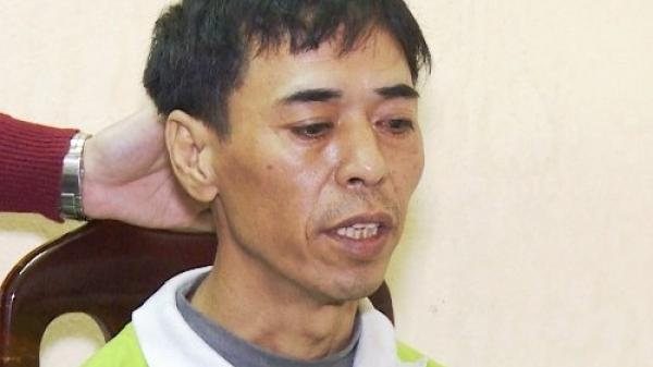 Tên cướp ngân hàng ở Thái Bình: Tặng người yêu 70 triệu và mua xe máy mới