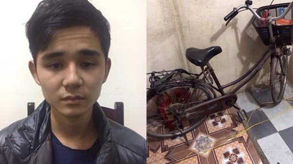 Thủ phạm c.ắt c.ổ tài xế taxi tại SVĐ: G.ây án xong đạp xe từ Hà Nội trốn lên tận Hoà Bình